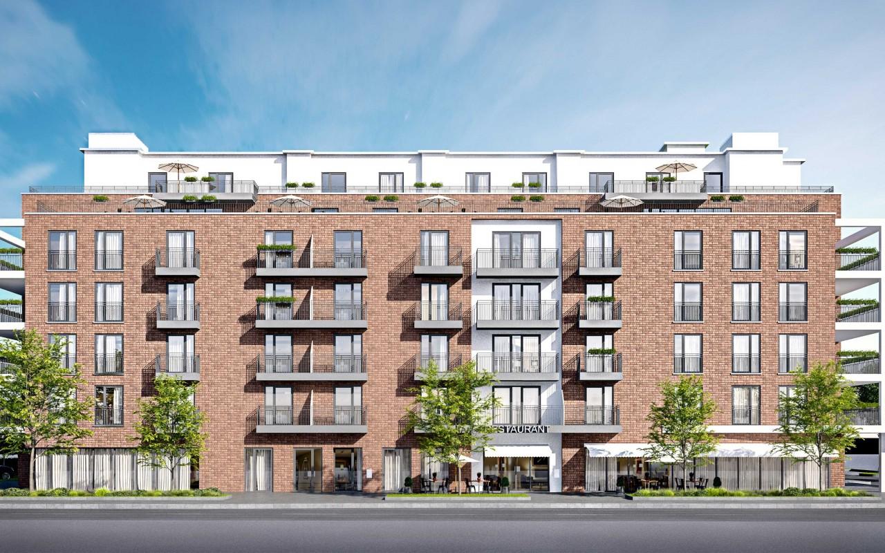 Unsere Mitarbeiter von Pro Urban Plan+Design kümmern sich im Verbund der Pro Urban AG Gruppe bis ins kleinste Detail um sämtliche planerischen und baulichen Aspekte der Immobilien.