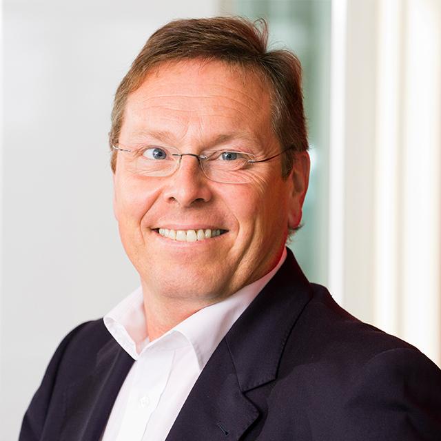 Klaus Hiekmann